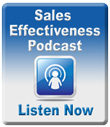 Sales Training Podcast