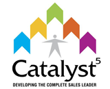 Sales Management Training: Catalytst5