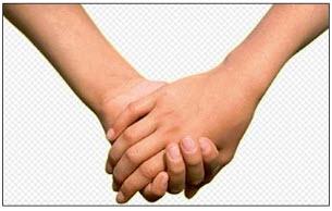 Gratitude - hands edit